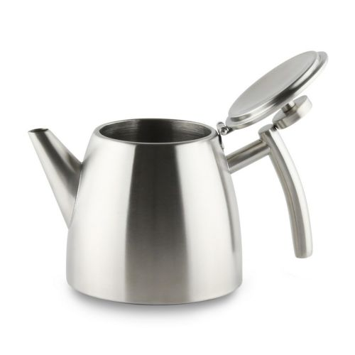 Belmont Double Wall Teapot - Options